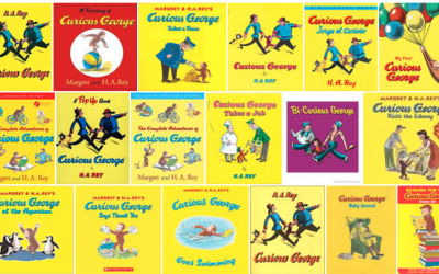 Book Review: Curious George
